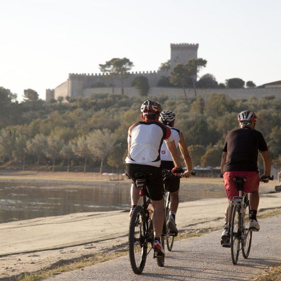 Amazing bike tour - Castiglione del Lago