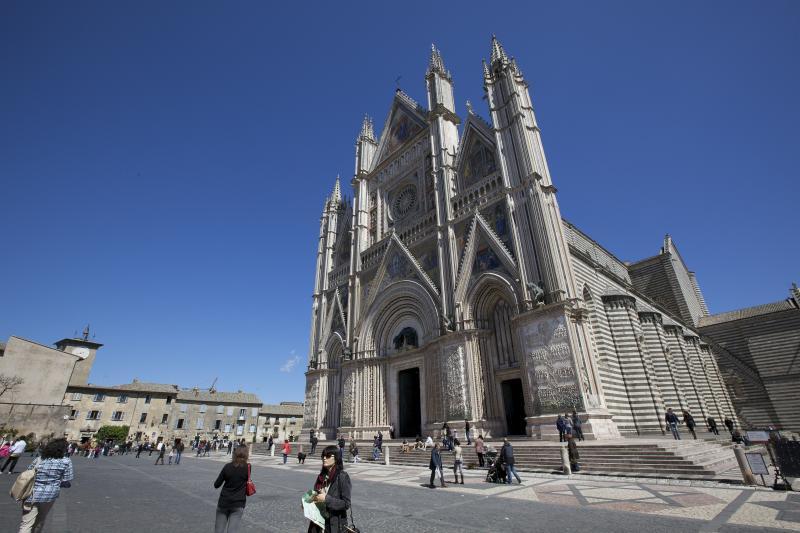 Alla scoperta di Orvieto tra cultura e gusto