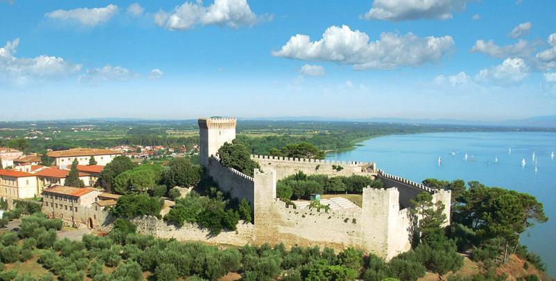 UMBRIA TASTES GOOD: Orvieto, Castiglione del Lago, Valnerina, Assisi
