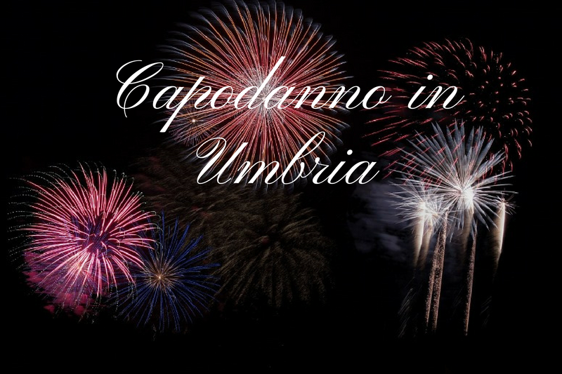 Celebrate New Year 2019 in Umbria!