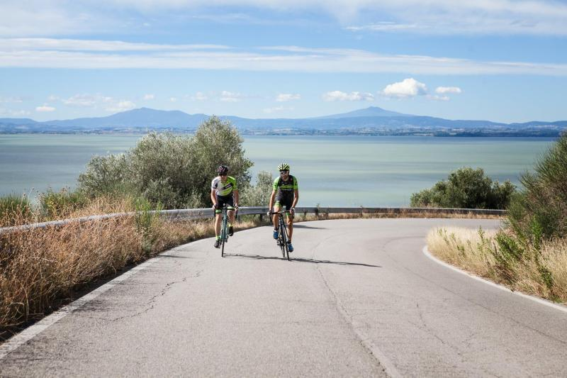 Amazing bike tour - Passignano sul Trasimeno